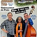 Malala Johnson Trio_flyer_avril 2015