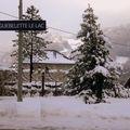 Aiguebelette (Savoie - 73)