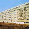résidence st etienne