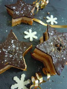 millefeuille foie gras pain d'épices-chocolat poivre (22)