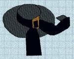 bretagne chapeau machine
