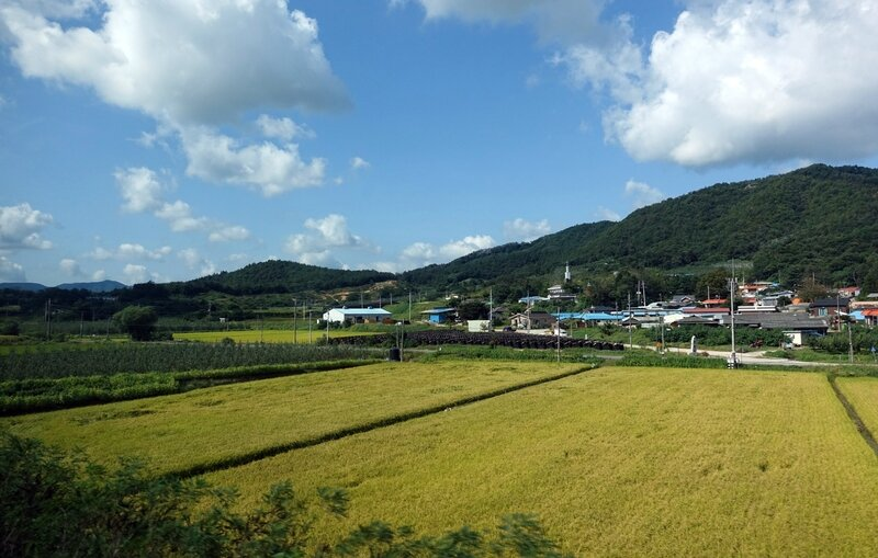 Chungcheong