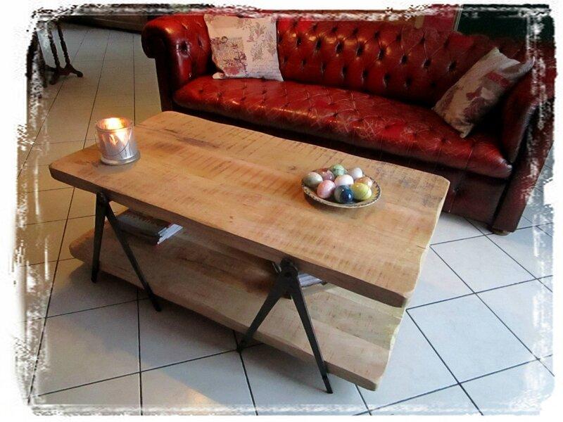 Table salon5