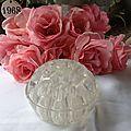 Des envies de rose !!!
