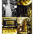 Les mains à la pâte:atelier pâtisserie!