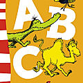Dr Seuss' ABC
