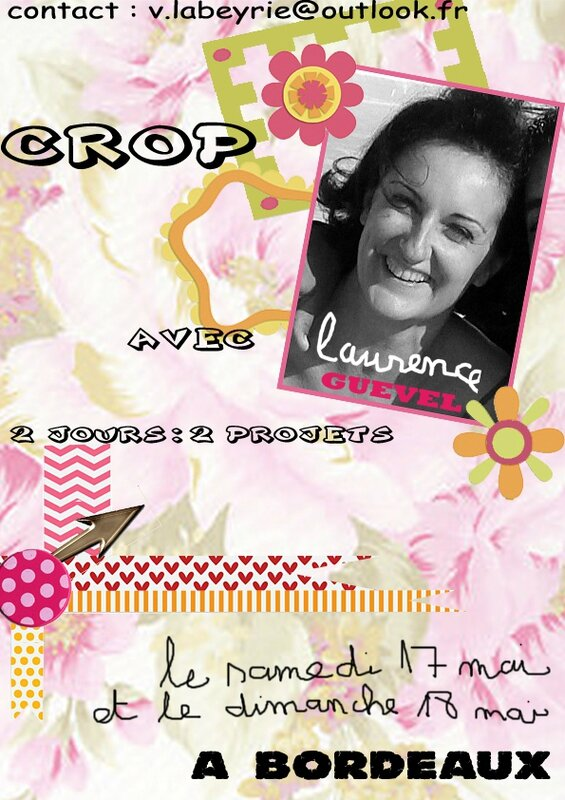 Affiche Laurence