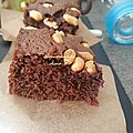 Brownies page