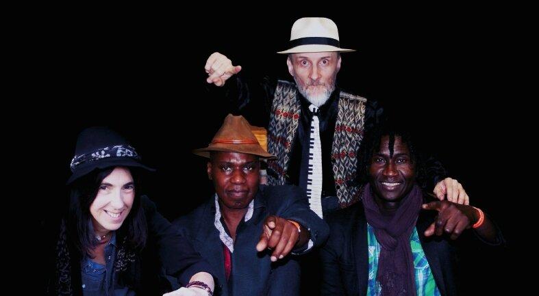 Open Music reçoit Renaud Patigny & Zanzibar le 21 avril