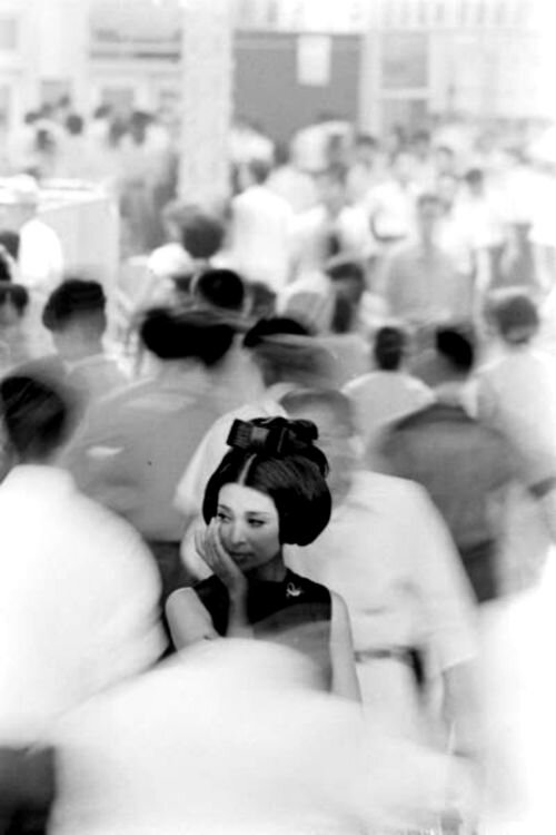 Tokyo (1964) - Michael Rougier