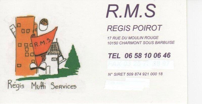 RMS - Poirot Régis