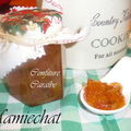 Confiture Carabe