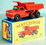 Matchbox48