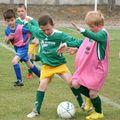 tournoi école de foot