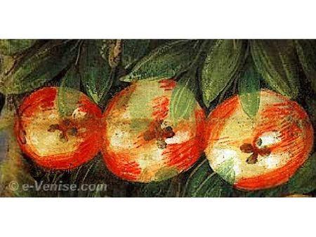 san_rocco_tintoret_trois_pommes