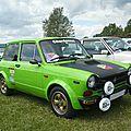 AUTOBIANCHI A112 Abarth 1982 Madine (1)