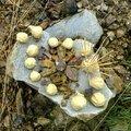 boules d'argile en guirlande yurtao