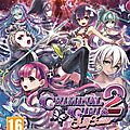 Criminal Girls 2 Vita