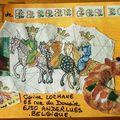 97~G de gâteau des rois pour ABCDaire Provence pour beverly