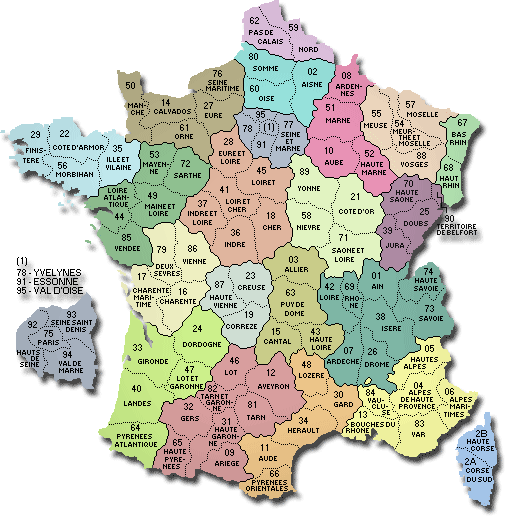carte_france_departement