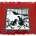 Table Petit chaperon rouge 008