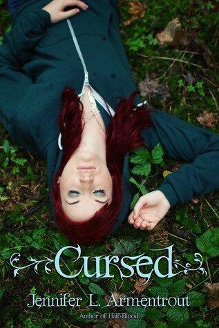 Cursed Jennifer Armentrout
