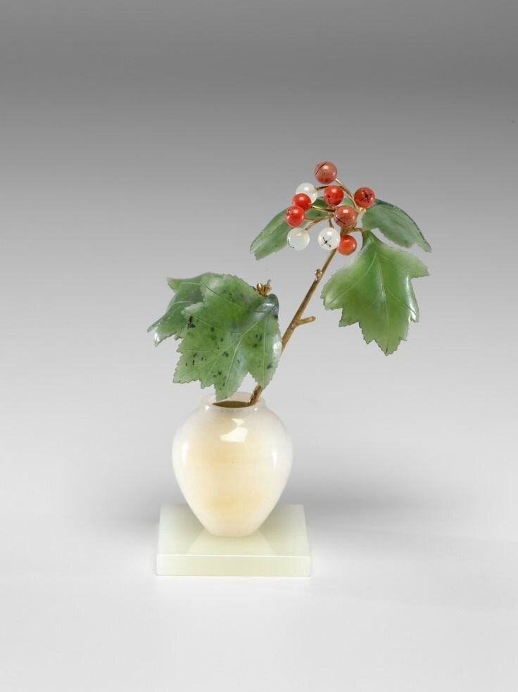 English Hawthorn, 1801 - 1947, Fabergé