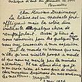 René magritte et le critique pompe-à-merde