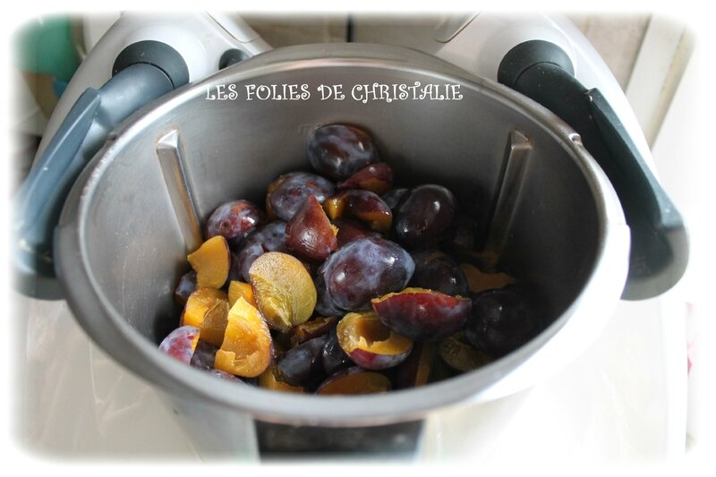 Compote quetsches 1