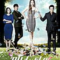 Birth of a beauty - série 2014 - sbs