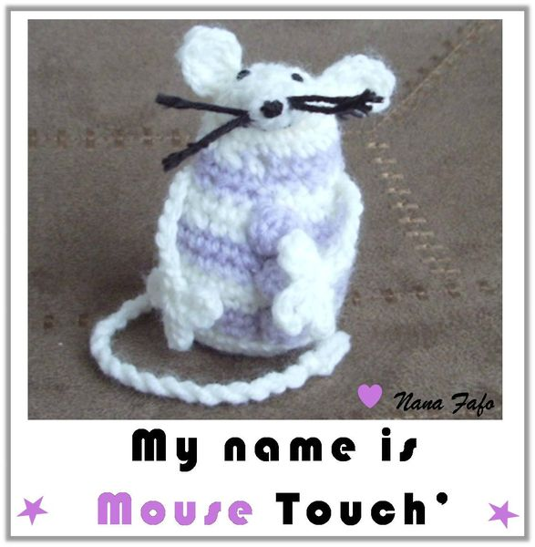 mouse touch