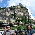 910 Voyage en Dordogne le 12 et 13/06/10
