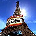 Paris, bientôt en faillite ?