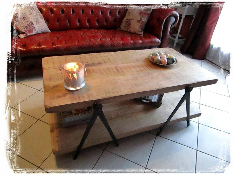 Table salon6