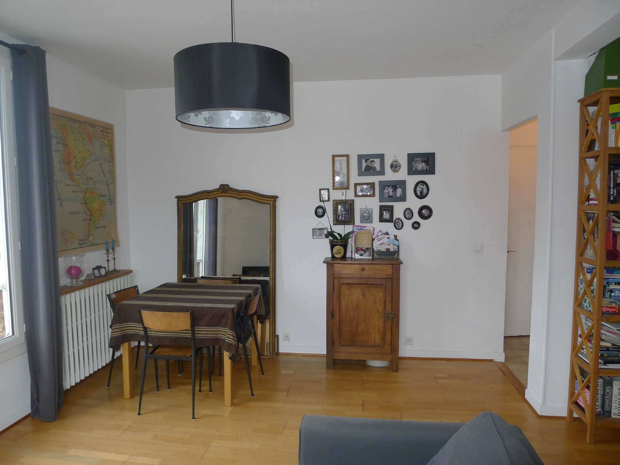 Appartement type f3 groslay for F3 appartement