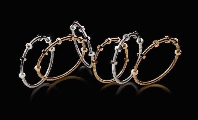 cartier bracelet ecrou 1