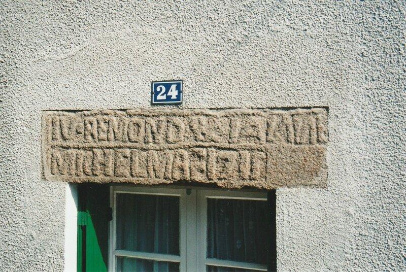 remond 1715