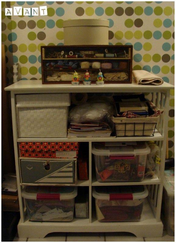 transformation d 39 un petit meuble et bidouille passionn ment. Black Bedroom Furniture Sets. Home Design Ideas