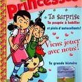 p'tites princesses avril 2005