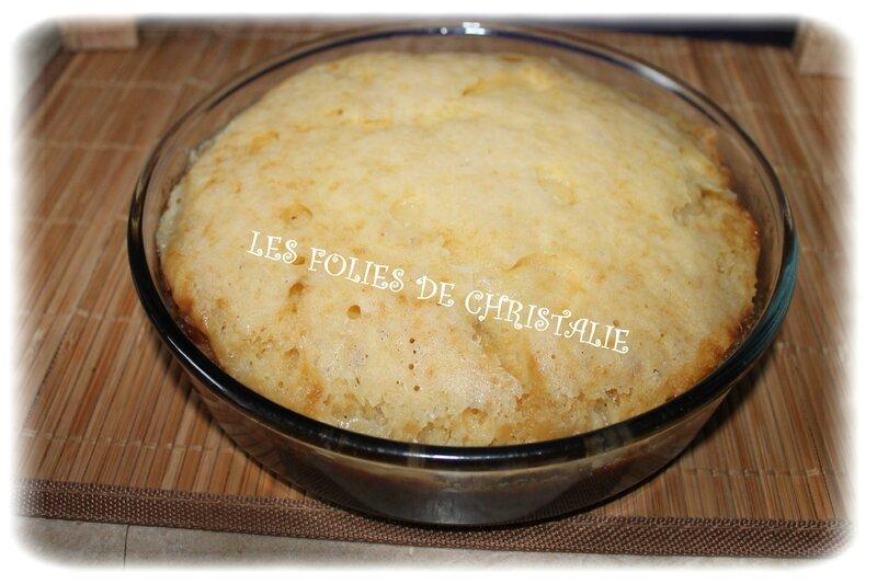 Gâteau cerises 8