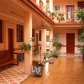 San Cristobal de Las Casas - Hotel San Martin