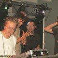 Fabrice Lig, Compuphonic, Kolombo et Spirit Catcher