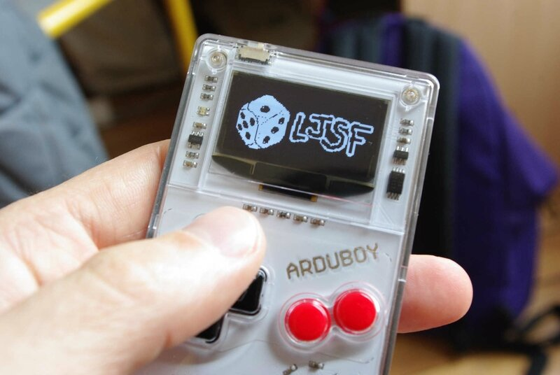 Arduboy article 3