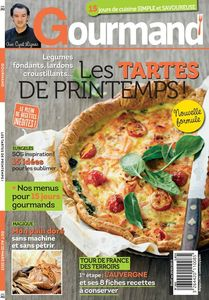 gourmand 262