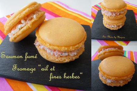 Macarons_saumon_fromage