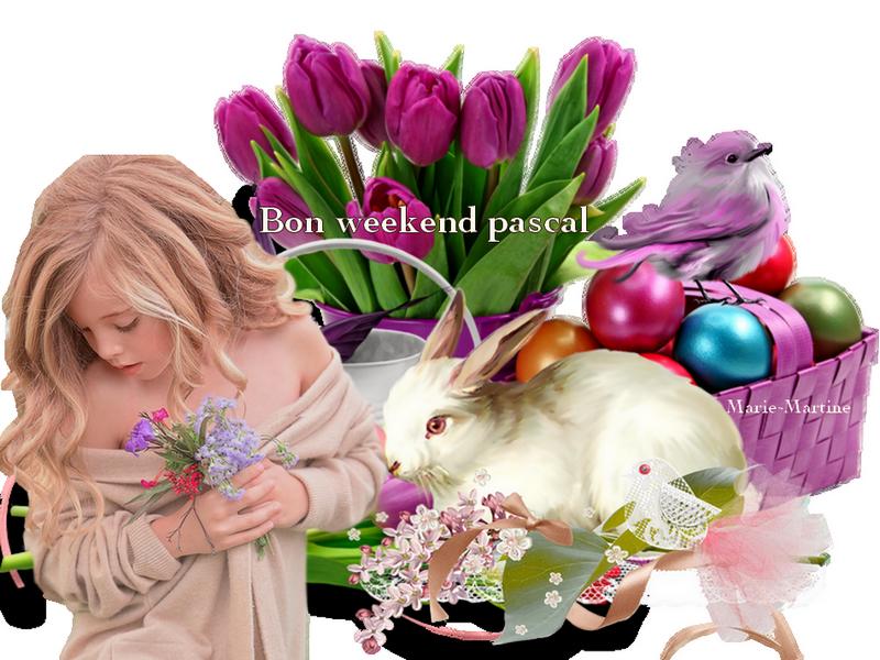 weekend pascal