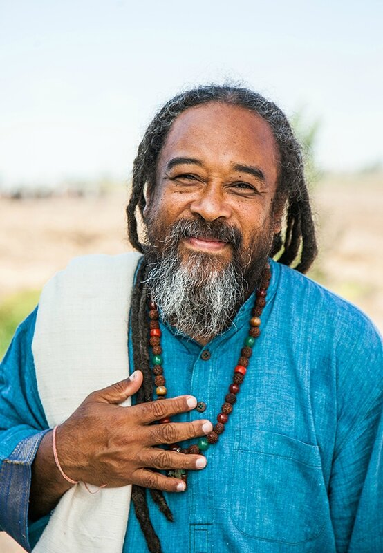 mooji_biography_new