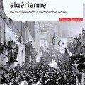Une éducation algérienne - de la révolution à la décennie noire – un livre de wassyla tamzali