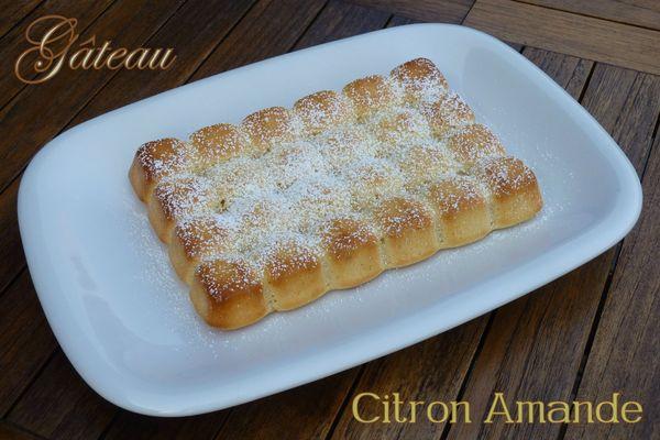 Gâteau citron amande2