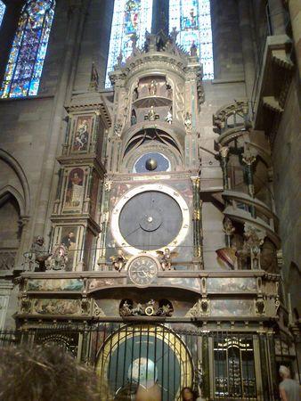 horloge astro 1